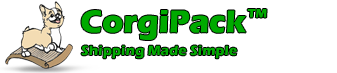 CorgiPack Logo